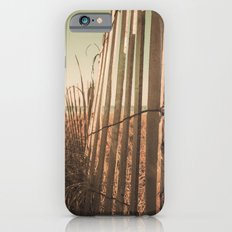 On the Way to the Beach iPhone 6s Slim Case