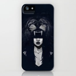 In Our Nature iPhone Case