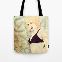 Undies II Tote Bag