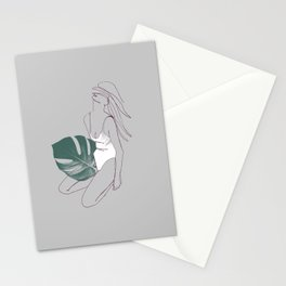 Carla Stationery Cards