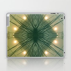 Quad Tree #3 Laptop & iPad Skin