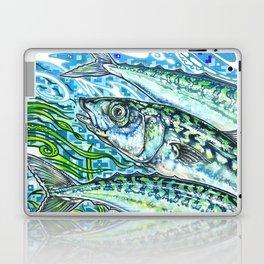 Everyday Animal - Scomber Scombrus Laptop & iPad Skin