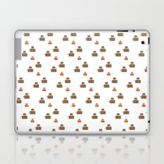 TOASTER PATTERN Laptop & iPad Skin