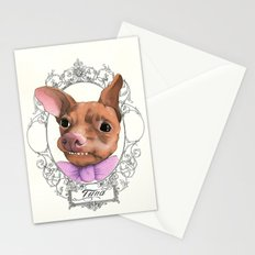 Chihuahua - Tuna  Stationery Cards