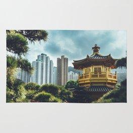 Hong Kong Rug