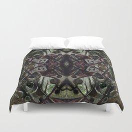Ghost Upholstery Duvet Cover
