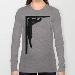 Jaw Long Sleeve T-shirt