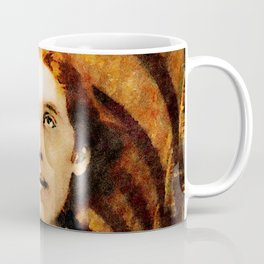 Oscar Wilde 1854-1900 Coffee Mug