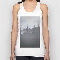 norway Tank Tops featuring Norway by Mrs Araneae