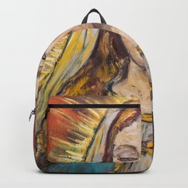 Beata Virgen Maria Backpack