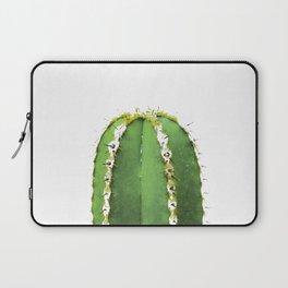 Simple Cactus Laptop Sleeve