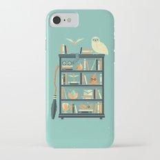 Potter Shelf | Rowling iPhone 7 Slim Case