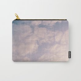 Indian Summer Sky Carry-All Pouch