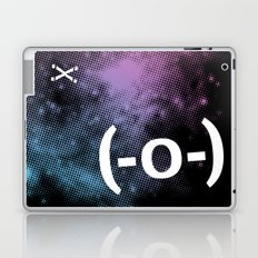 Typospacechase Laptop & iPad Skin