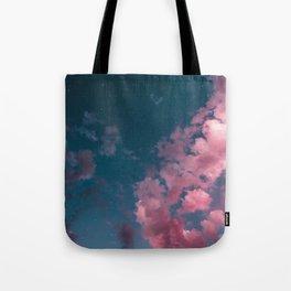 I fall apart Tote Bag