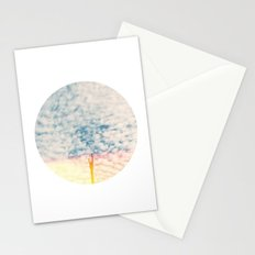 Beautiful Past Stationery Cards