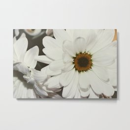 A Little Happiness Metal Print