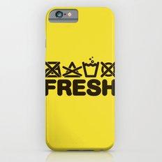 FRESH Slim Case iPhone 6s