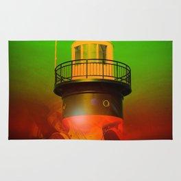 Lighthouse 4 Rug