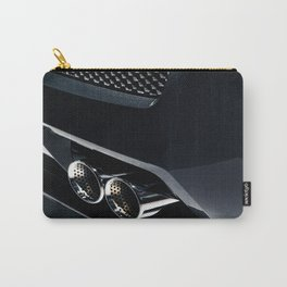 Super Car Carry-All Pouch