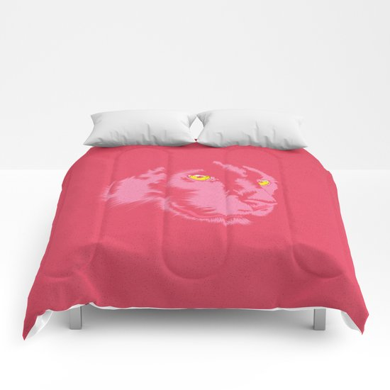 Pink Panther Comforters