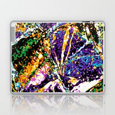Abstraction #6 Laptop & iPad Skin
