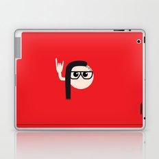 Dubstep Laptop & iPad Skin