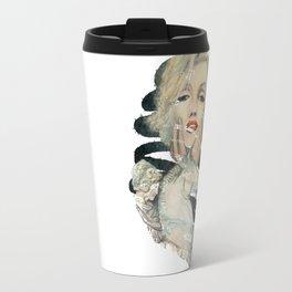 Marilyn und eifersüchtige Männer Travel Mug