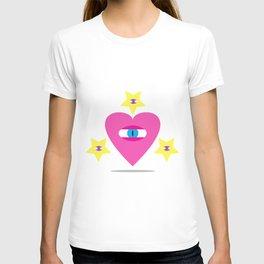 Eye Heart You. T-shirt
