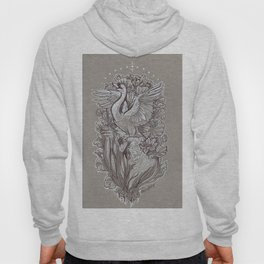 Ascent from the Lotus Forest Hoody