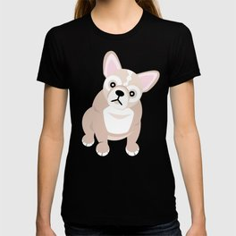 French Bulldog Puppies T-shirt