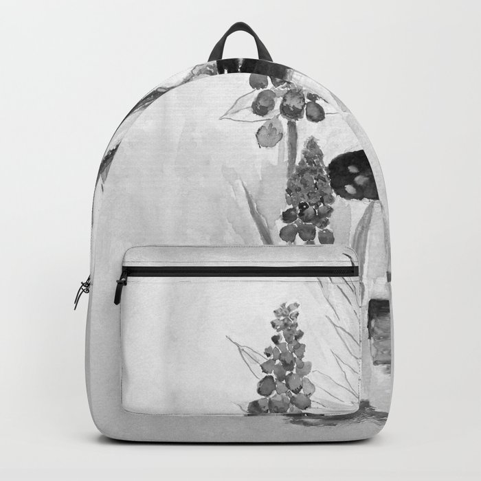 My childhood fantasy-Fairy Fairy Fairy Backpack