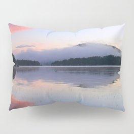 Tranquil Morning in the Adirondacks Pillow Sham