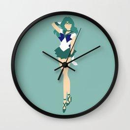 Sailor Neptune (Classic 1) Wall Clock