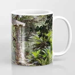 through the arch Coffee Mug