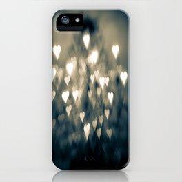 amour brûlant iPhone Case
