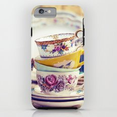 Tea Party iPhone 6 Tough Case