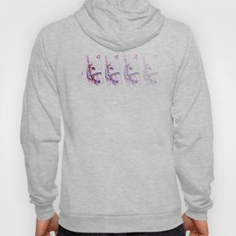Fading After Battle Hoody