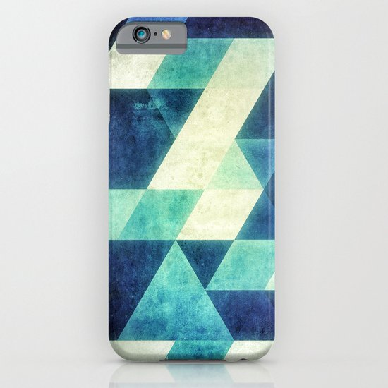 spyce_byryl iPhone & iPod Case