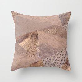 Ending of an Era Throw Pillow