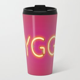 HYGGE Travel Mug
