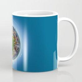 Planète MTL Coffee Mug