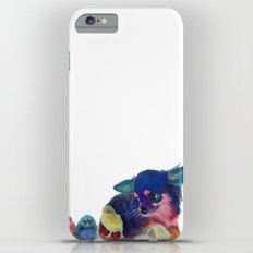 Chihuahua and Chicks iPhone 6 Plus Slim Case