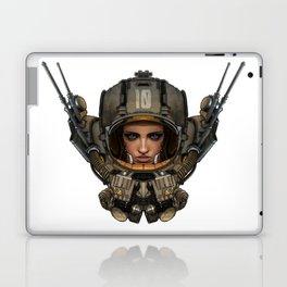 KOSMONAUT 10 Laptop & iPad Skin
