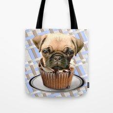 pupcake Tote Bag