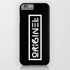 Originel iPhone 6s Slim Case