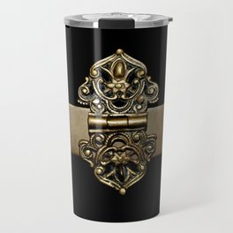 Maleficent Travel Mug