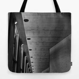 'ARCHITECTURE 2' Tote Bag