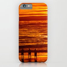 The Watchers Slim Case iPhone 6s