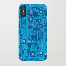We love to play Slim Case iPhone X